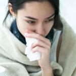 冬に鼻が冷たい・痛い原因は?