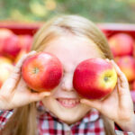 りんごが腐るとどうなる?