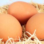 古い卵の見分け方3選
