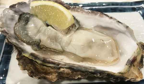 牡蠣を食べるなら!1日の適量とは?