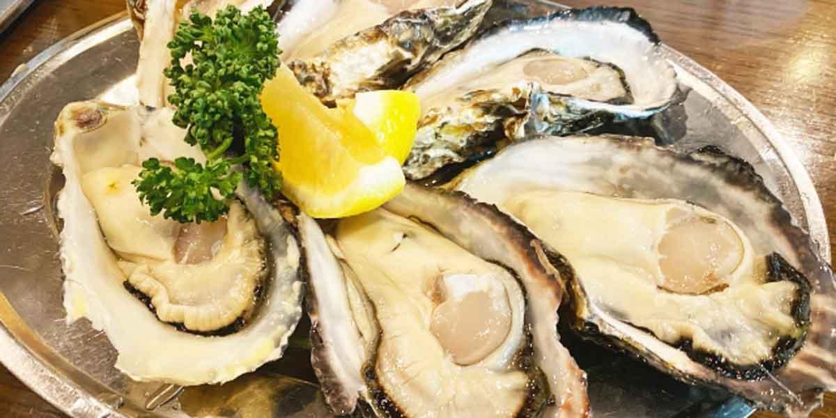 牡蠣の食べ過ぎは注意が必要?